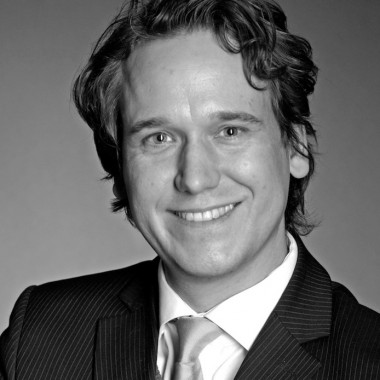 Tobias Fabian Huinink, MBA